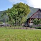 Alpine Barn Apartment by OFIS Arhitekti (1)