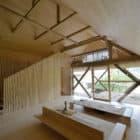 Alpine Barn Apartment by OFIS Arhitekti (8)