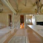 Alpine Barn Apartment by OFIS Arhitekti (11)