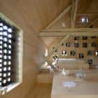 Alpine Barn Apartment by OFIS Arhitekti (14)