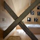 Alpine Barn Apartment by OFIS Arhitekti (16)