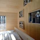 Alpine Barn Apartment by OFIS Arhitekti (19)