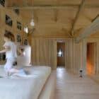 Alpine Barn Apartment by OFIS Arhitekti (20)