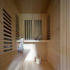 Alpine Barn Apartment by OFIS Arhitekti (23)