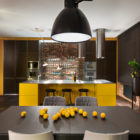 Apartment in Kiev by Studio BARABAN + (7)