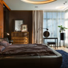 Apartment in Kiev by Studio BARABAN + (15)