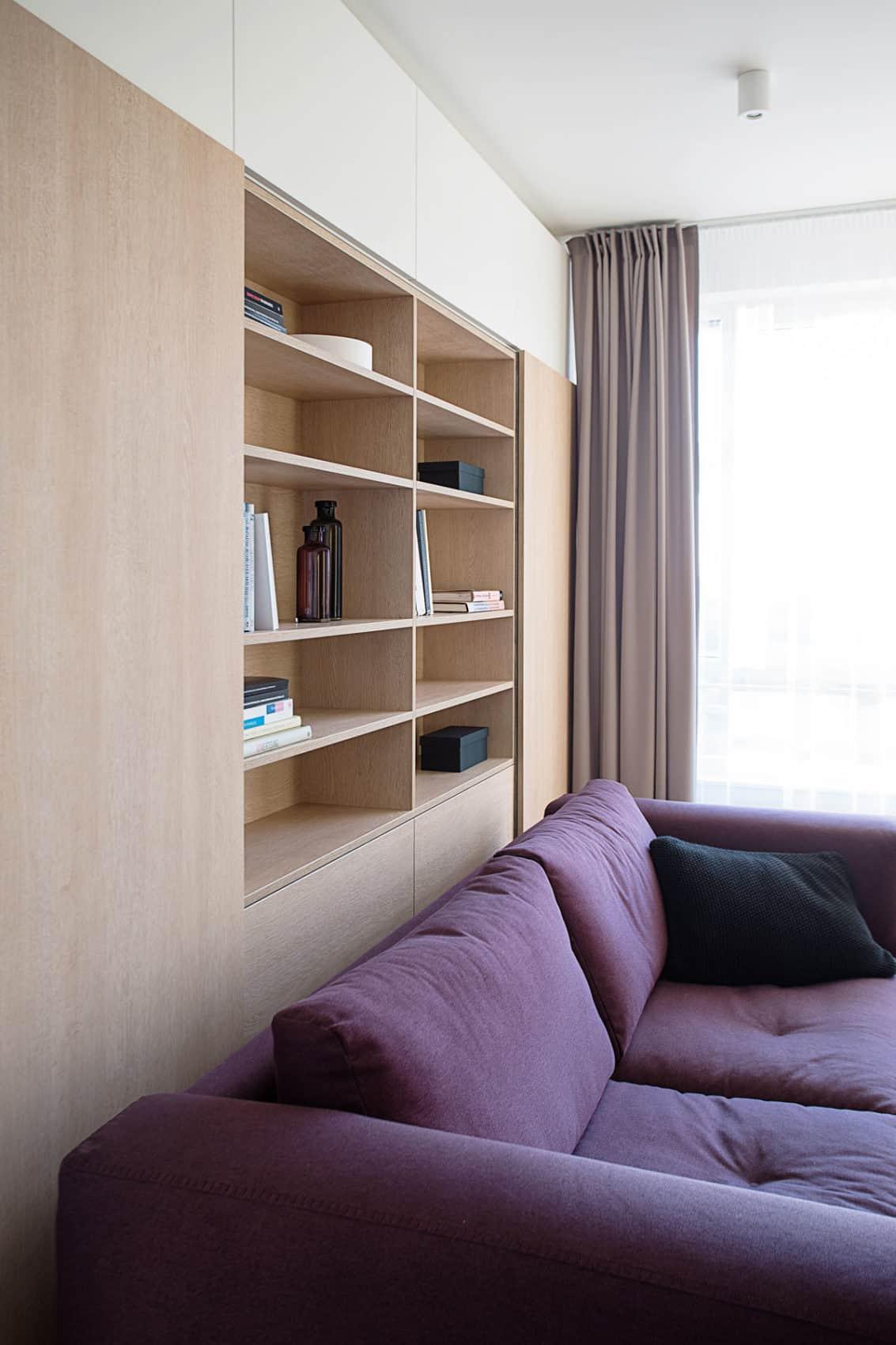 Apartment in Vilnius 2 by Normundas Vilkas (4)