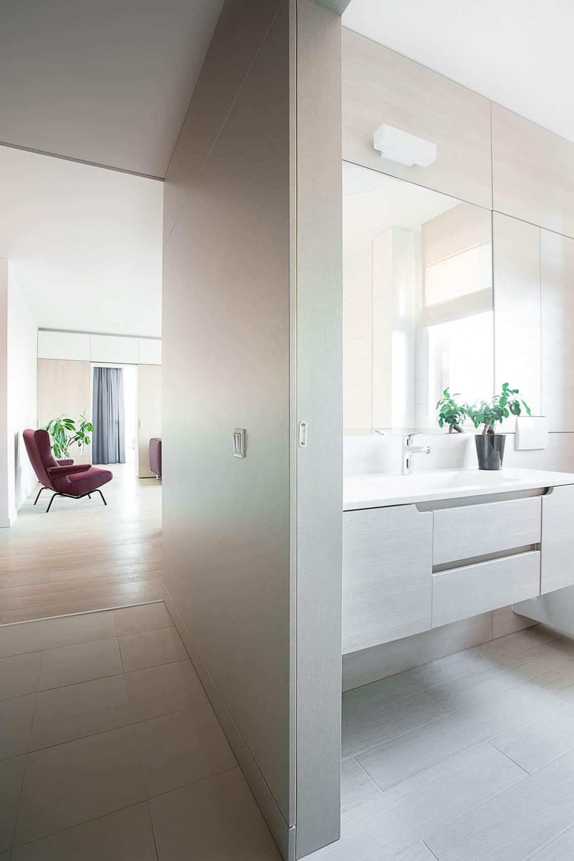 Apartment in Vilnius 2 by Normundas Vilkas (10)