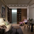 Apartment on Lva Tolstogo Street by Olga Akulova (3)