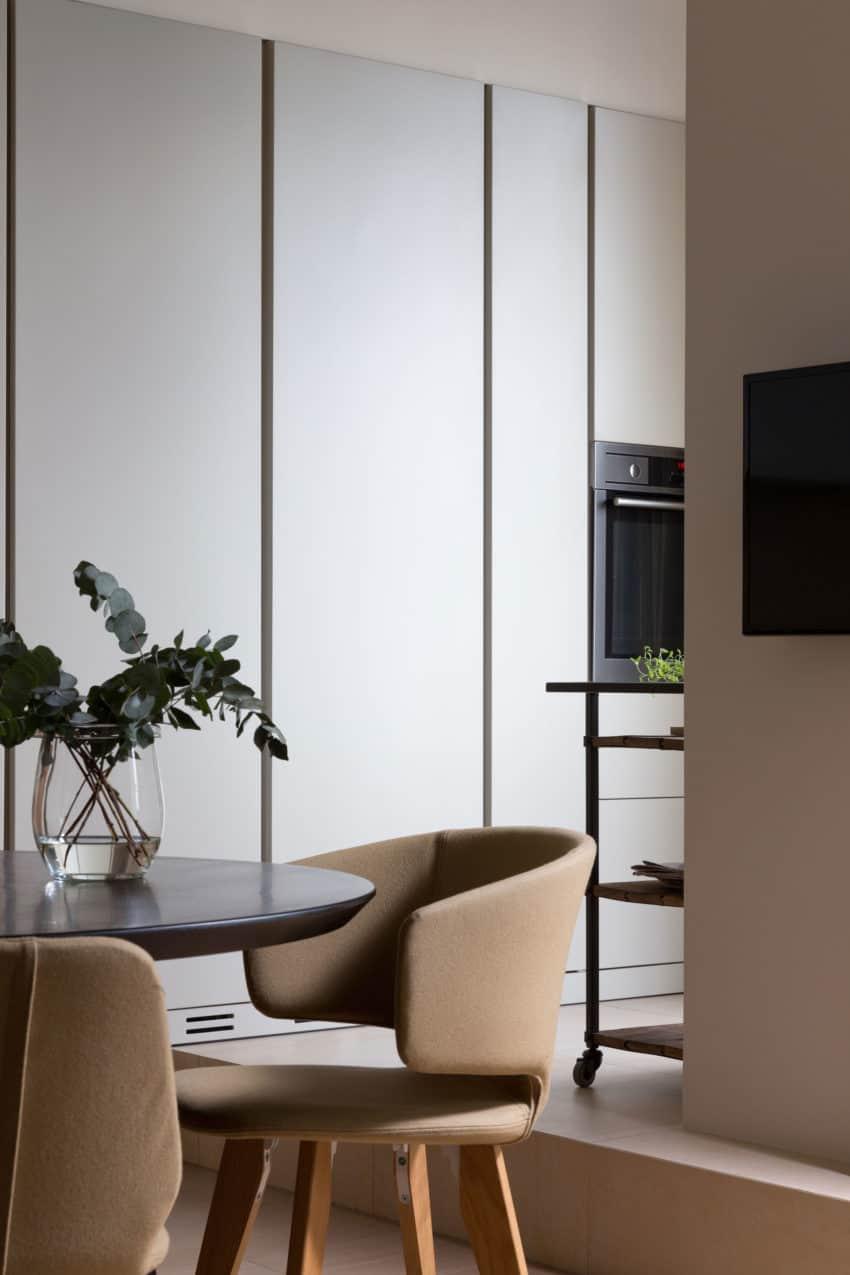 Apartment on Lva Tolstogo Street by Olga Akulova (7)