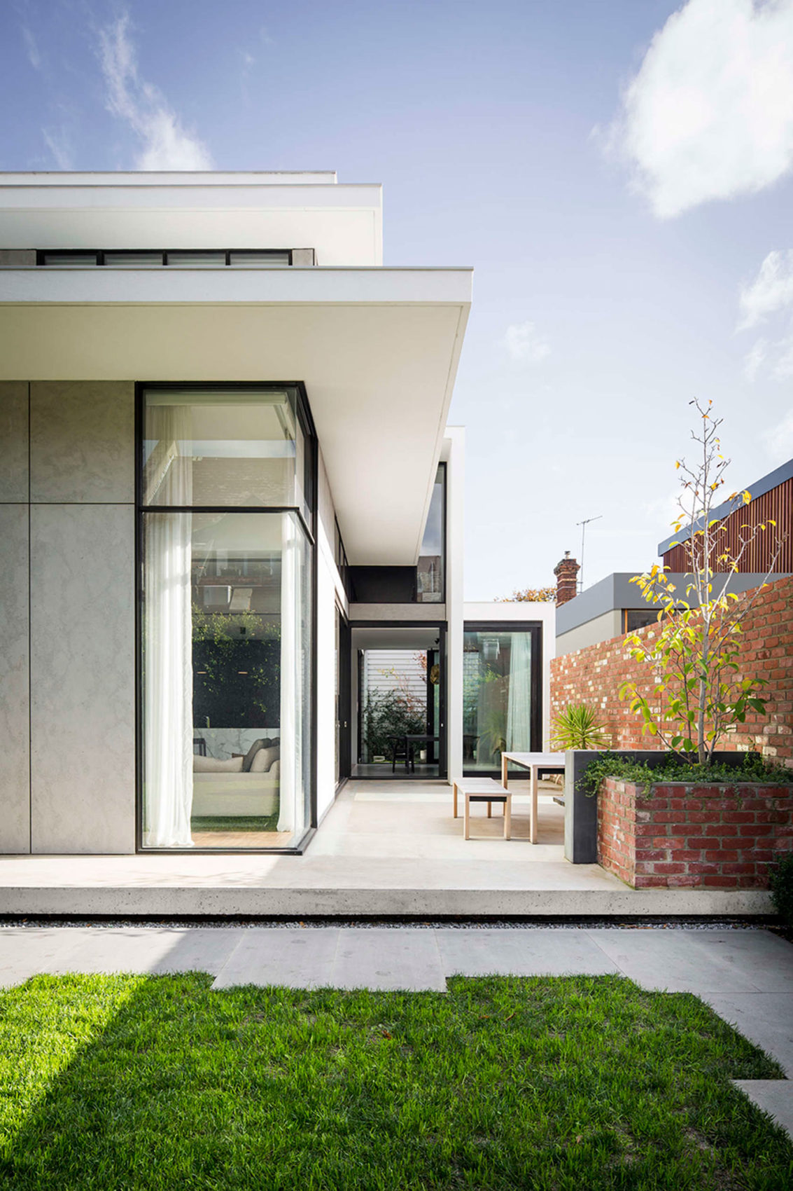 Armadale House 1 by Mitsuori Architects (4)