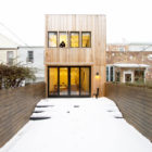 Brooklyn Row House by Office of Architecture (2)