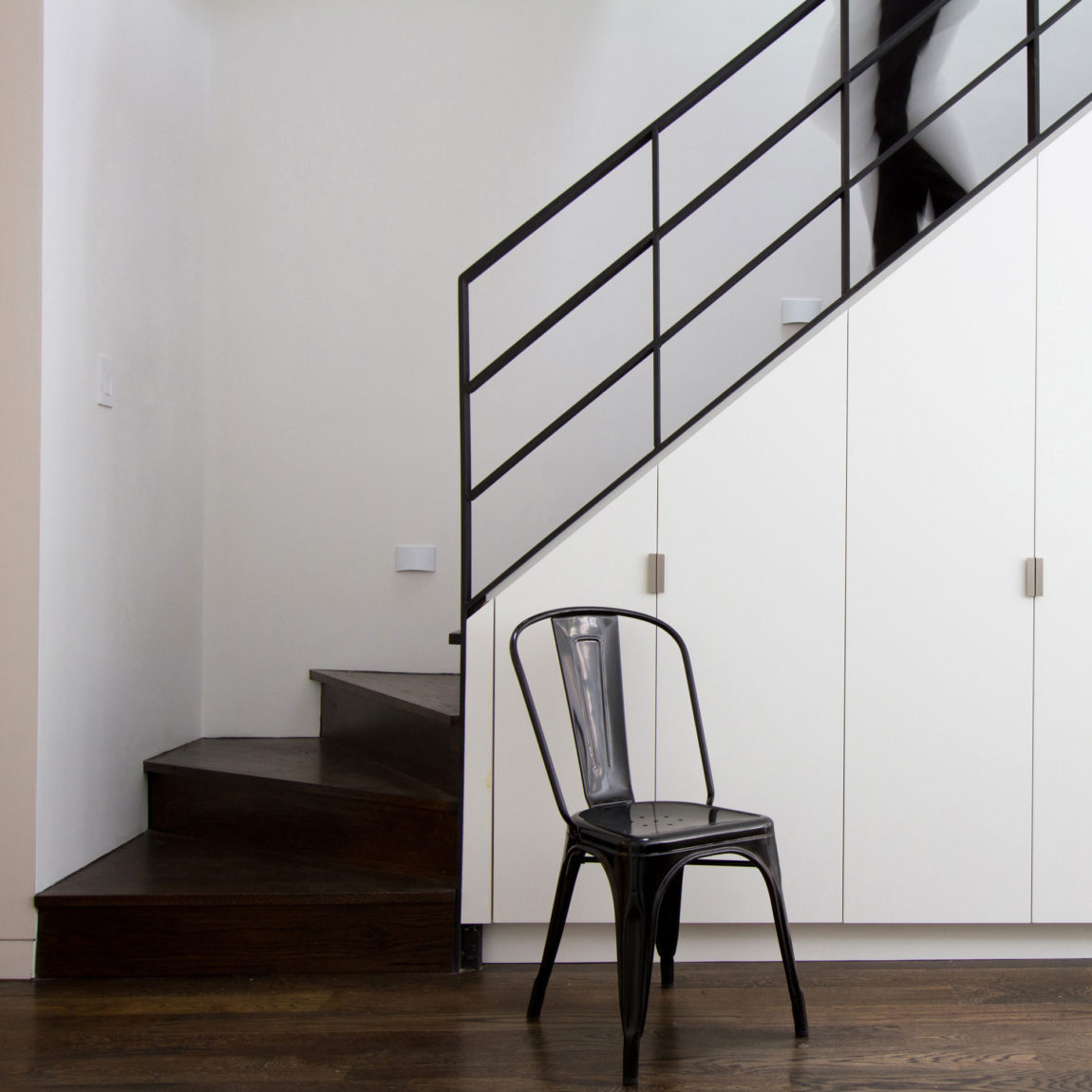 Brooklyn Row House by Office of Architecture (7)