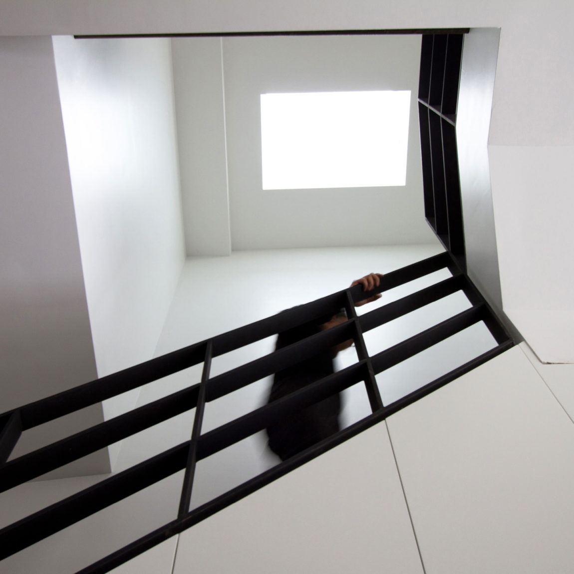 Brooklyn Row House by Office of Architecture (8)