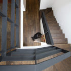 Brooklyn Row House by Office of Architecture (9)