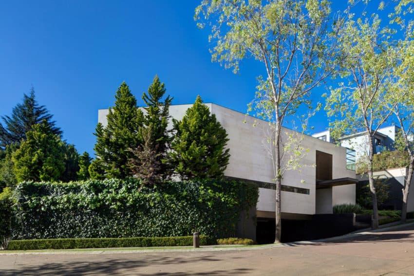 Casa Dalias by grupoarquitectura (2)