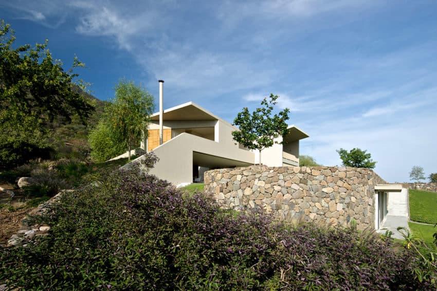 Casa del Lago by Juan Ignacio Castiello Arquitectos (1)