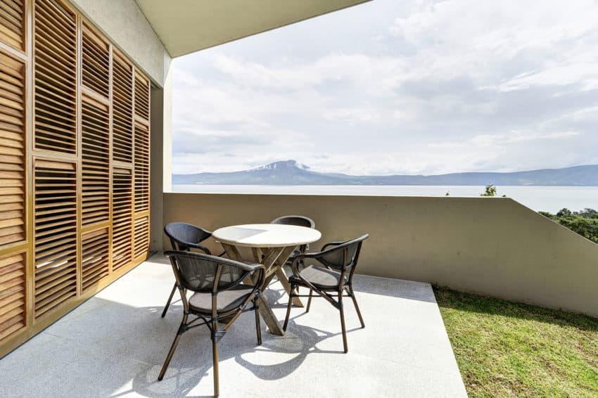 Casa del Lago by Juan Ignacio Castiello Arquitectos (10)