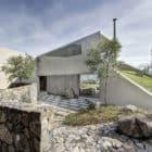 Casa del Lago by Juan Ignacio Castiello Arquitectos (13)