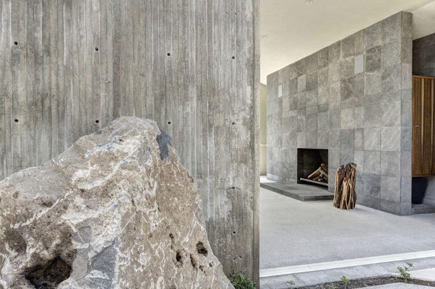 Casa del Lago by Juan Ignacio Castiello Arquitectos (14)