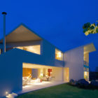 Casa del Lago by Juan Ignacio Castiello Arquitectos (22)