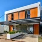 Casas Adosadas by Estudio A+3 (1)