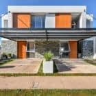 Casas Adosadas by Estudio A+3 (2)