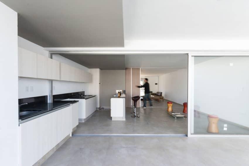 Casas Adosadas by Estudio A+3 (8)