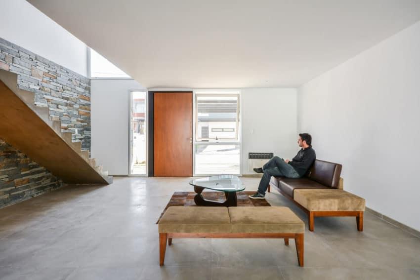 Casas Adosadas by Estudio A+3 (12)