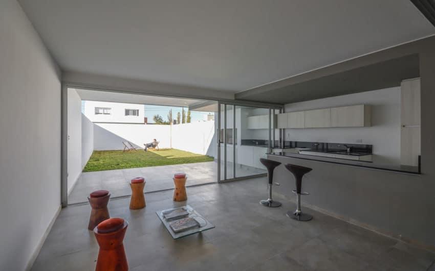 Casas Adosadas by Estudio A+3 (16)