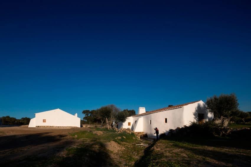 Casas Caiadas by Pereira Miguel Arquitectos (1)
