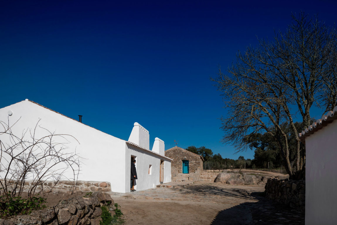 Casas Caiadas by Pereira Miguel Arquitectos (3)