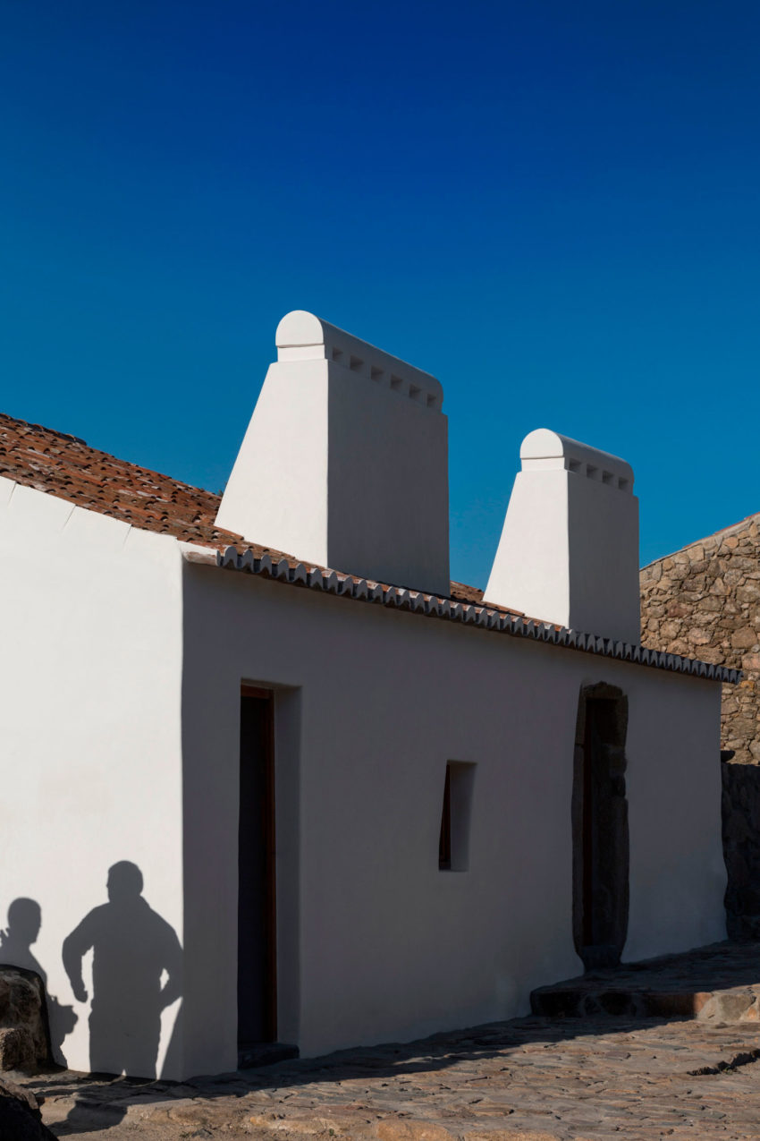 Casas Caiadas by Pereira Miguel Arquitectos (4)