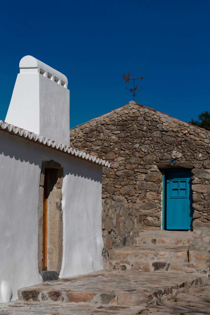 Casas Caiadas by Pereira Miguel Arquitectos (5)