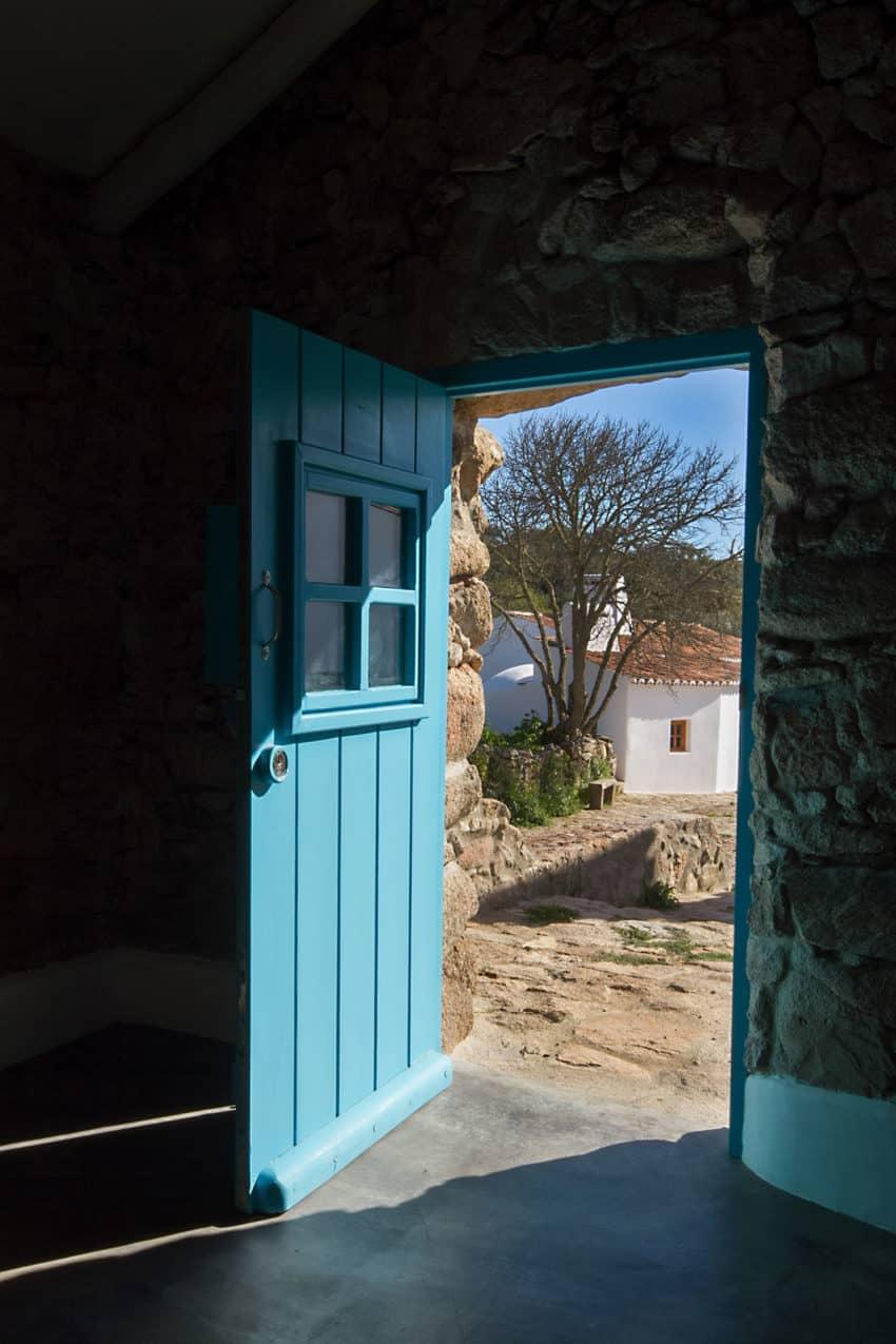 Casas Caiadas by Pereira Miguel Arquitectos (14)