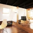 Contemporary Apartment by Edo Design Studio (1)
