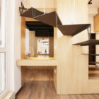 Contemporary Apartment by Edo Design Studio (9)