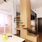 Contemporary Apartment by Edo Design Studio (10)