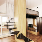 Contemporary Apartment by Edo Design Studio (11)