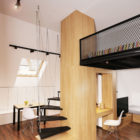 Contemporary Apartment by Edo Design Studio (13)