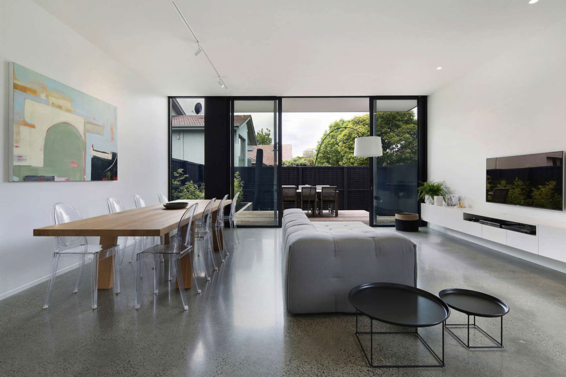 Cube House Kew by Carr Design Group (4)
