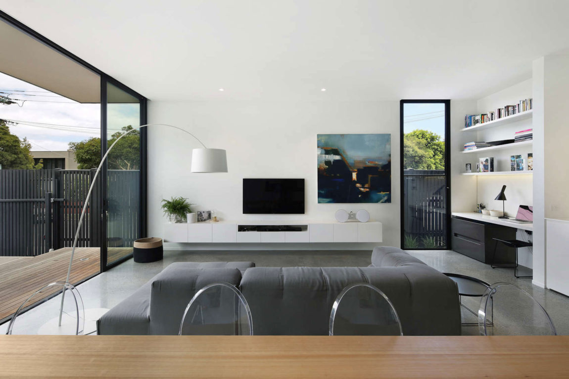Cube House Kew by Carr Design Group (5)