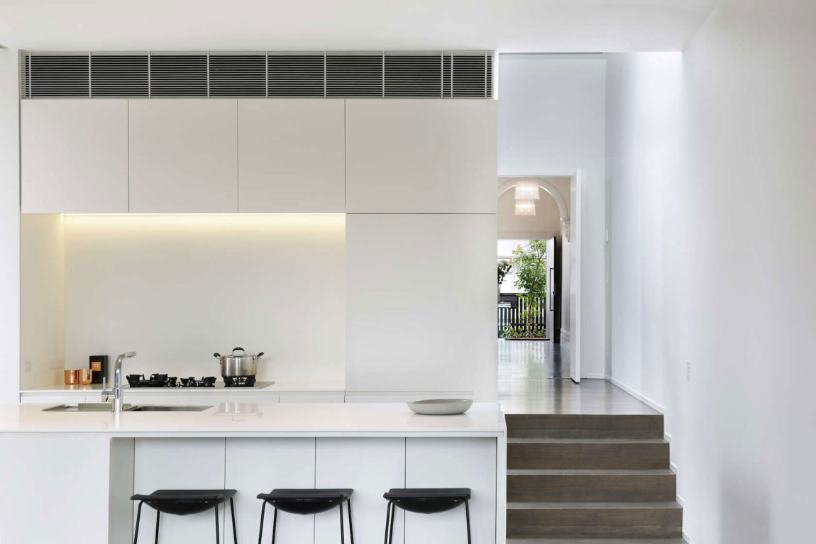 Cube House Kew by Carr Design Group (6)