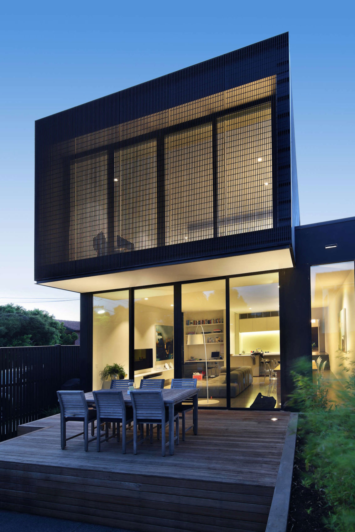 Cube House Kew by Carr Design Group (12)