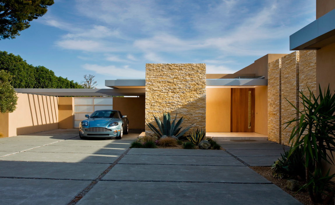 Garay Residence by Swatt Miers Architects (1)