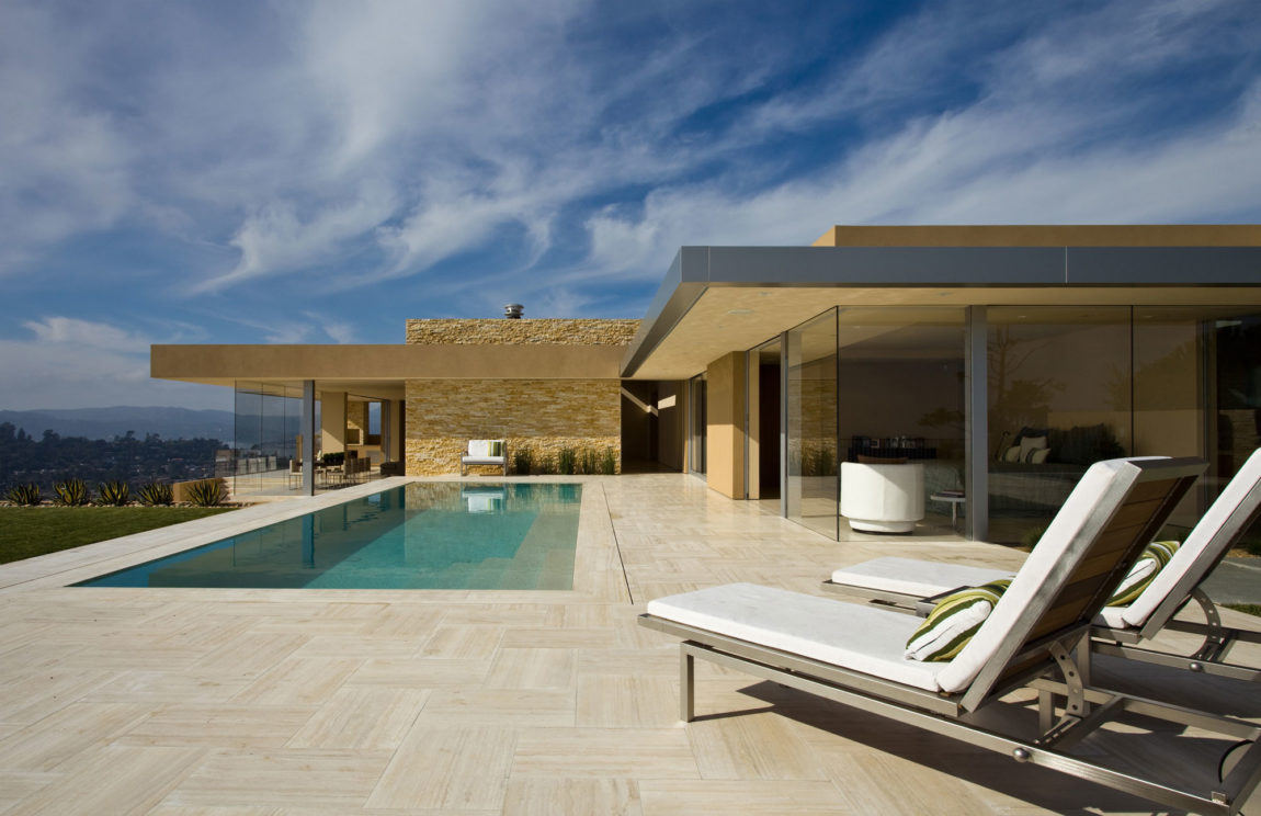 Garay Residence by Swatt Miers Architects (3)