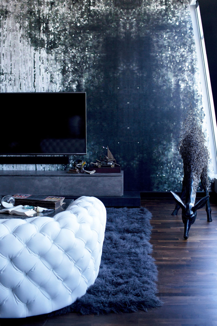 Gothic Glam Loft by BAM Design Lab (12)