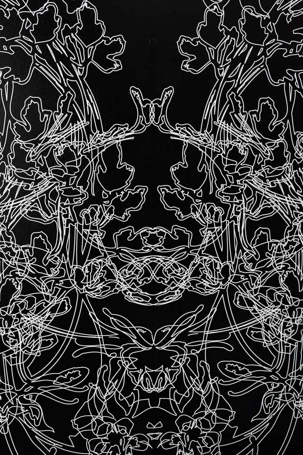 Gothic Glam Loft by BAM Design Lab (27)