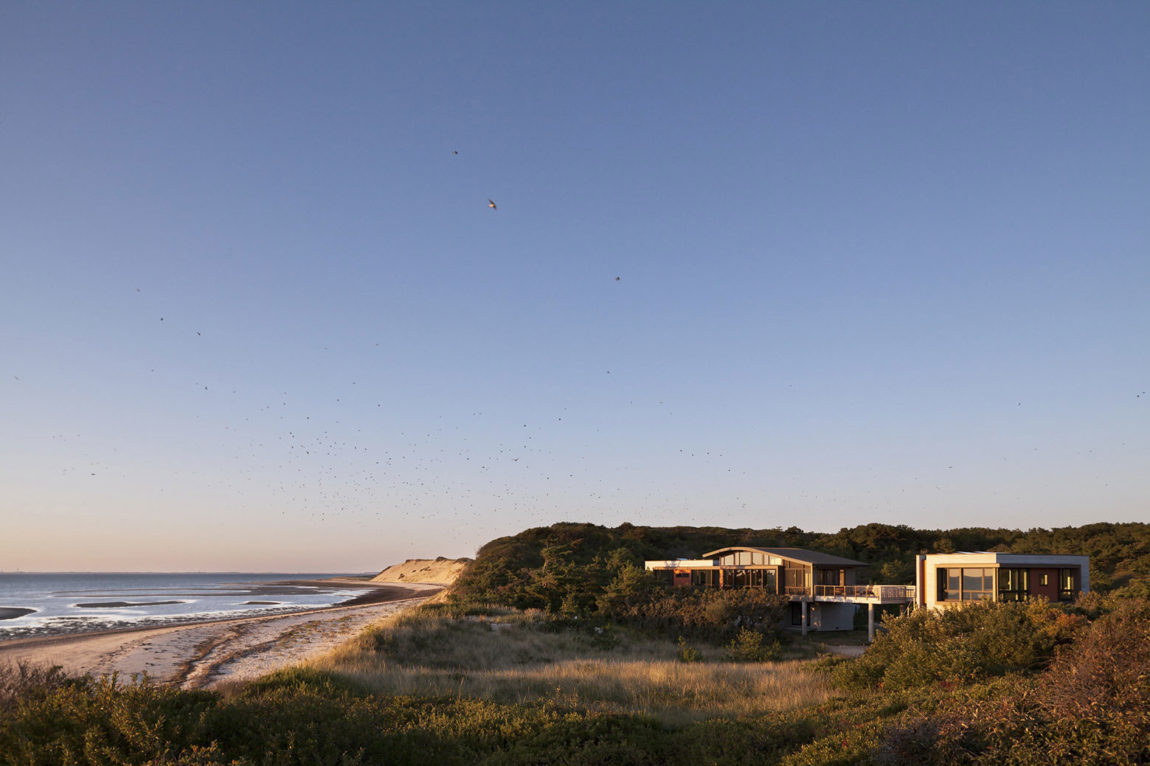 House of Shifting Sands by Ruhl Walker Architects (2)