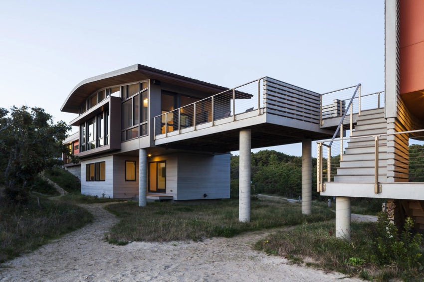 House of Shifting Sands by Ruhl Walker Architects (15)